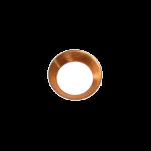 11674 Flare ring koper 06 3.8''