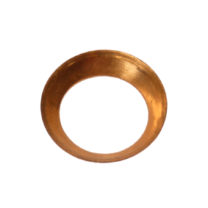 11676 Flare ring koper 16mm 3.4.''