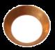 11670 Flare afdichtring koper (#10 5/8'' per 5 stuks